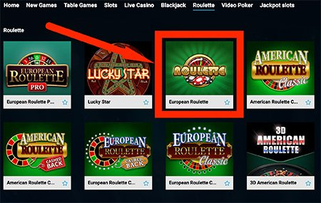 roulette tips and tricks to win