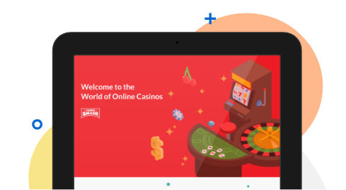 Welcome to the World of Online Casinos